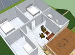 3rd level cutaway