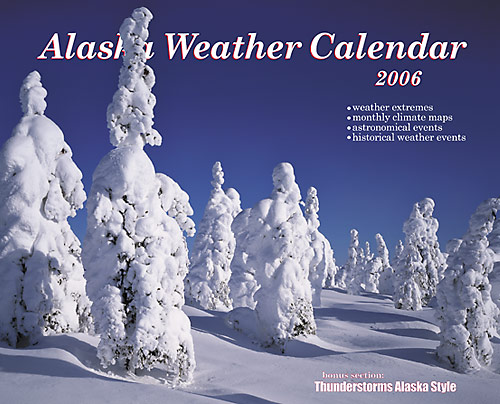 2006 Alaska Weather Calendar-0