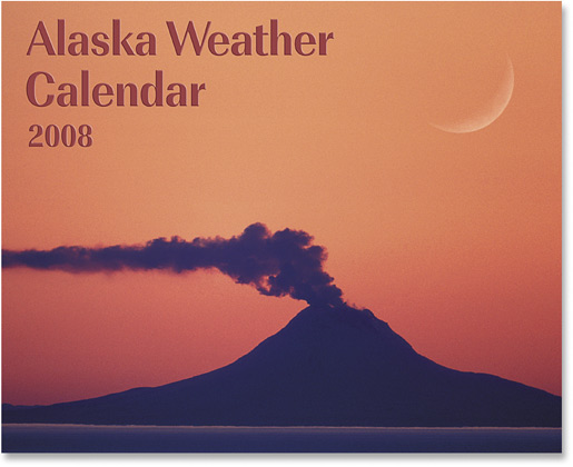 2008 Alaska Weather Calendar-0