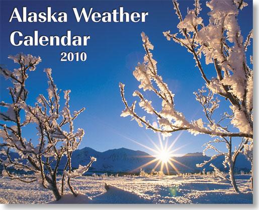 2010 Alaska Weather Calendar-0