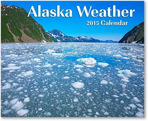 2015 Alaska Weather Calendar-0