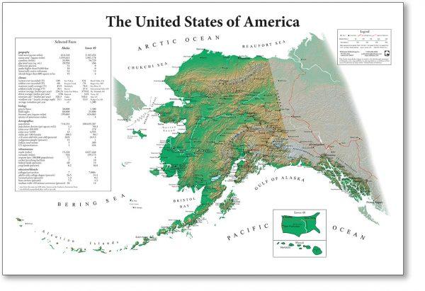AK-USA Map-0