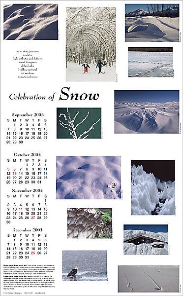 2004 Alaska Weather Calendar-23